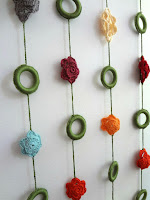 http://thelittletreasures.blogspot.com/2015/06/crochet-wall-hanger-diy.html