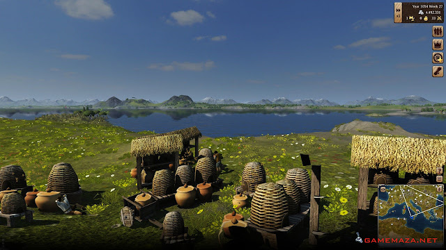 Grand Ages Medieval Gameplay Screenshot 3