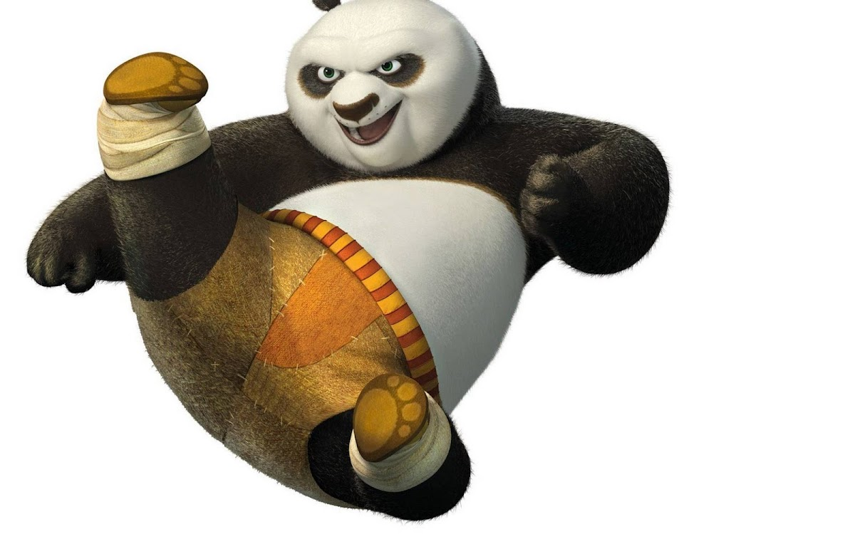 2011 Kung Fu Panda Movie Widescreen Wallpaper 6