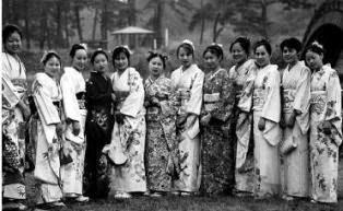 Kebudayaan dan kebiasaan  hidup Negara Jepang