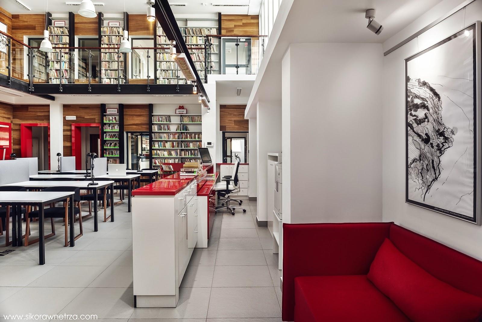 Rumia biblioteka