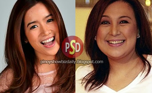 Angeline Quinto vs Sharon Cuneta The Legal Wife Theme Song