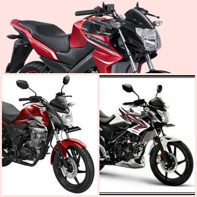 "Review ""Pertarungan"" Sport Honda dengan Yamaha Februari 2013"