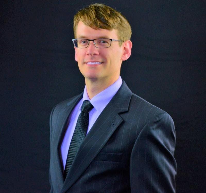Jeremiah McDole, Ph.D.