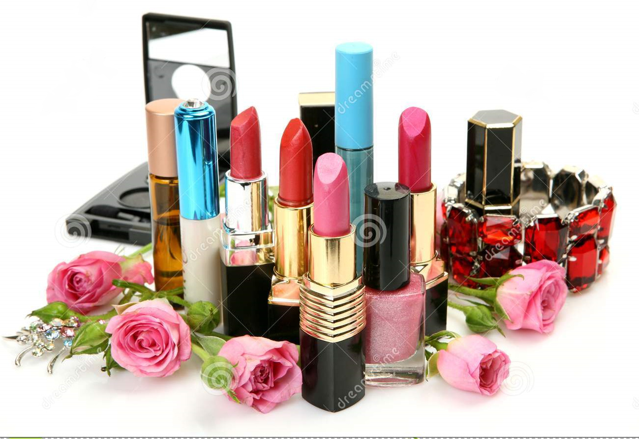 how to start online cosmetics store