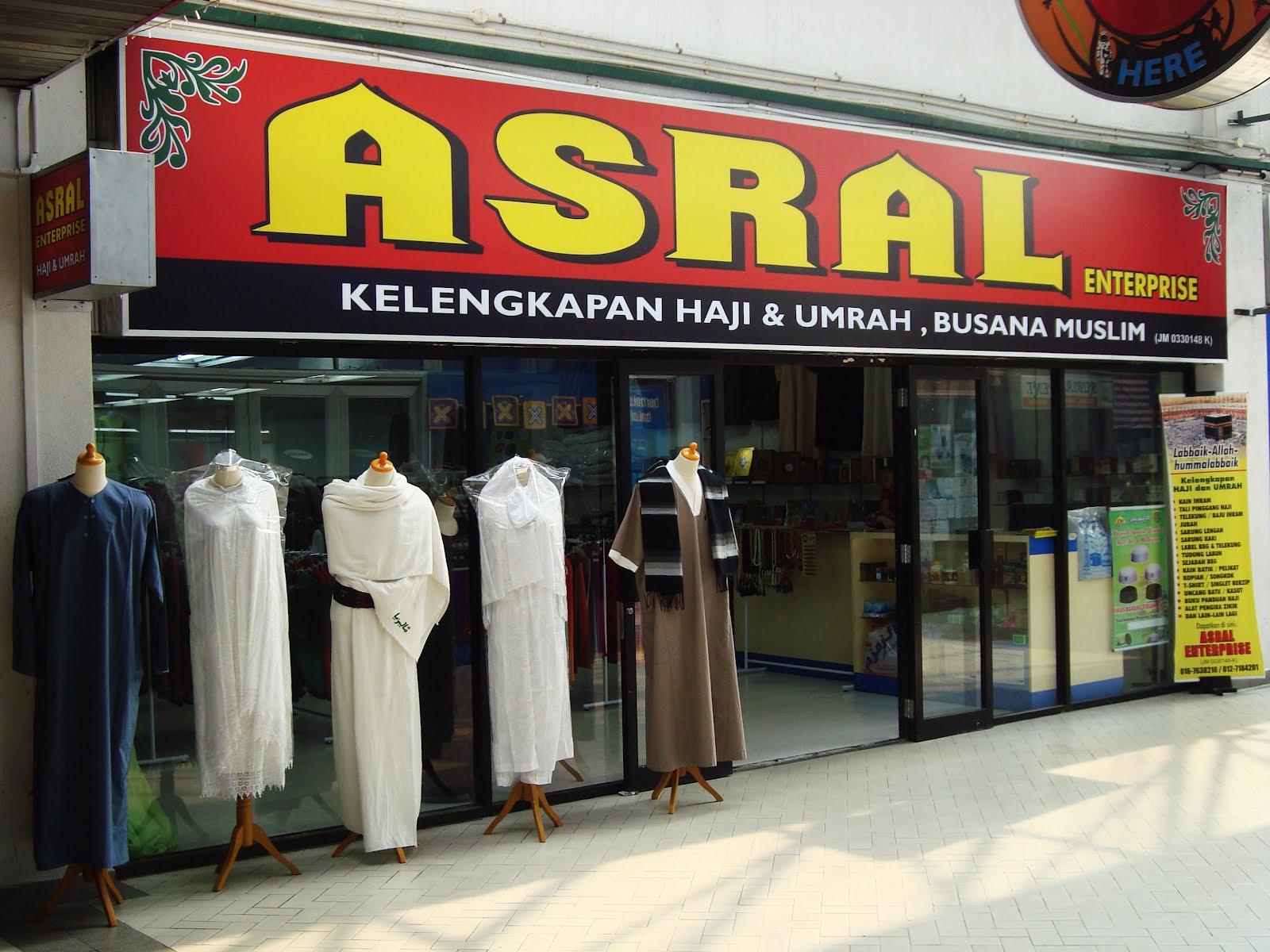 foto Asral Enterprise (Kompleks Pusat Bandar Pasir Gudang)