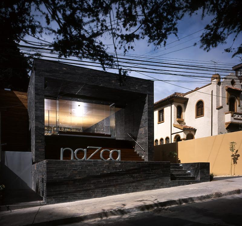 Design: Giancarlo Mazzanti, Paula Galarza title=