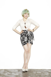 SNSD Sunny News Interview Photos 2