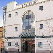 JOAN COLLINS UNSCRIPTED AT THE CREWE LYCEUM THEATRE  SEPTEMBER 27TH 2016