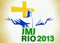 JMJ 2013 - Rio de Janeiro