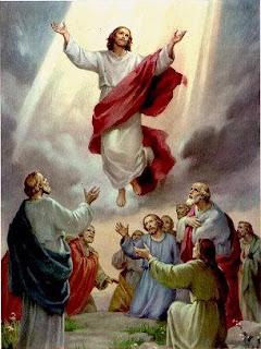 Missa da ascensão do Senhor
