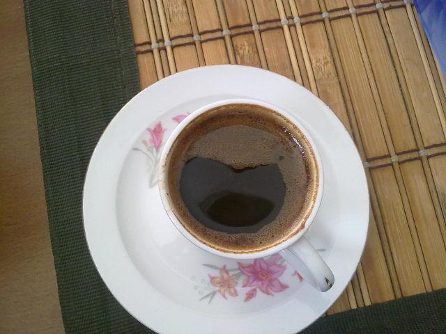 Гадание на кофейной гуще - Толкование фигур