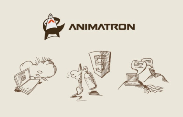 Animatron Animation Tool
