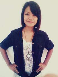 kaka pendek saya :)