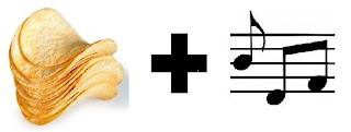 Potato Chiptune Music
