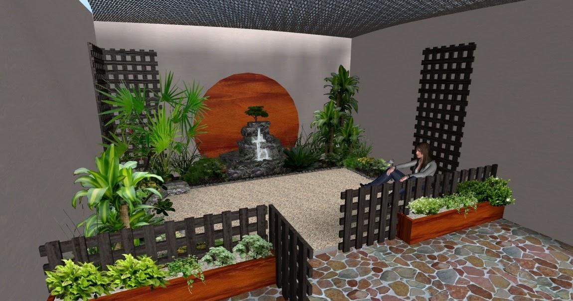 Arreglos adornos y decoraciones para jardines ideas for Decoracion de parques y jardines