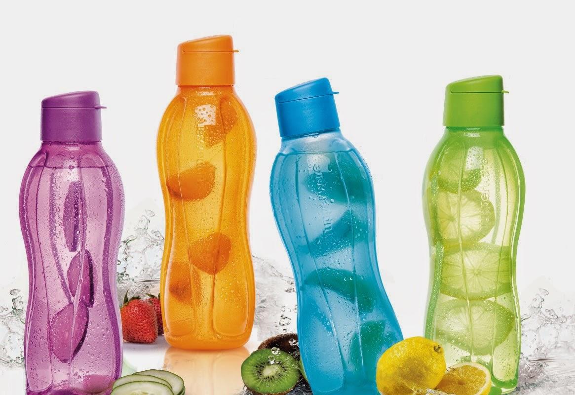 Refreshing Bottled Drinks Refreshing Detox Drink