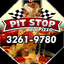 DISK PIZZA: (77) 3261- 9780