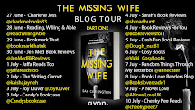 The Missing Wife Blog Tour