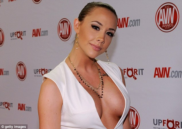 Banks Turn Down Porn Star Chanel Preston - Bank Accounts and Loans