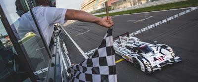 WEC - Doblete de Porsche en las 6h de Nurburgring