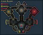 Scarlet Blade - Atomic Bunker
