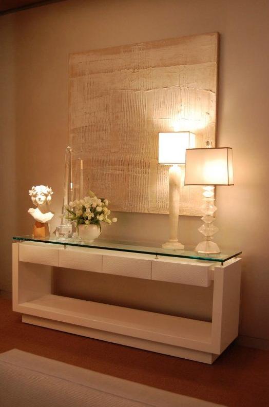 Decandyou ideas de decoraci n y mobiliario para el hogar - Muebles recibidores pequenos ...