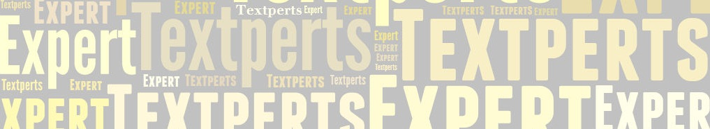 Expert Textperts