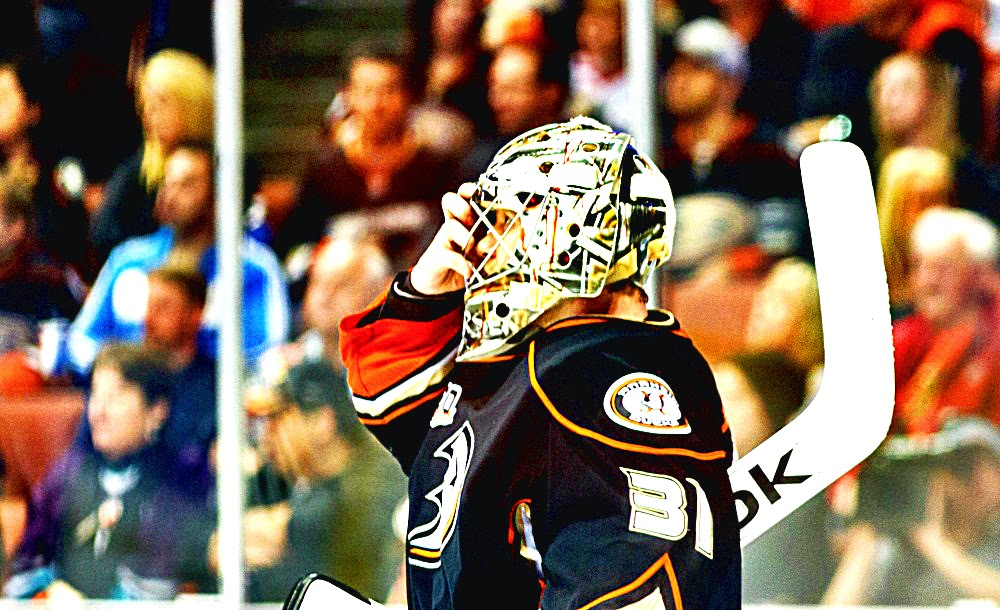 3 Things to Like About the Anaheim Ducks 2014 Preseason
