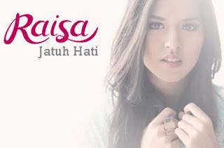 Lirik Dan Chodr Gitar Raisa - Jatuh Hati, Kumpulan Kunci Gitar Lagu Indonesia