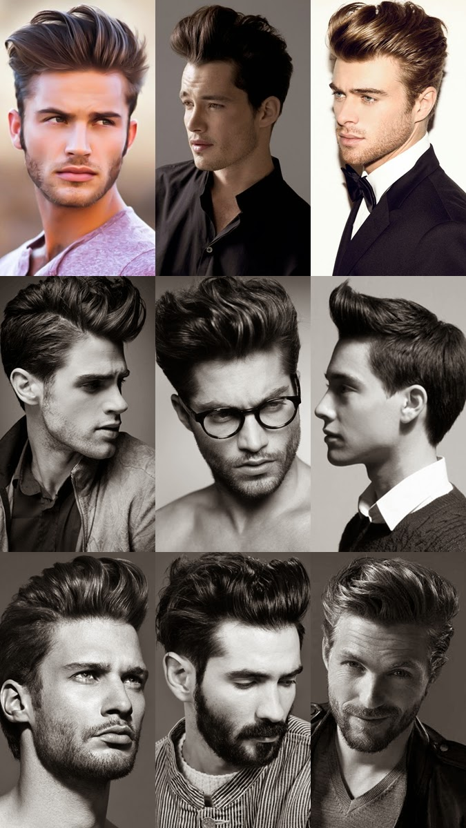 Best Mens Hairstyle Trend For Curly And Straight Hair The Manila
