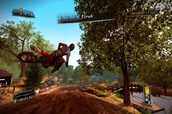 MUD FIM Motocross World Championship (2012) Full PC Game Single Resumable Download Links ISO