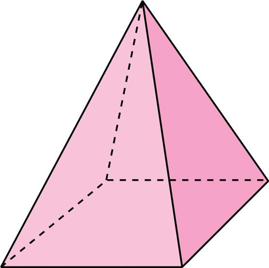 Imagenes de piramides cuadrangulares - Imagui