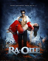 Ra One  Hindi Mp3 Songs Free  Download