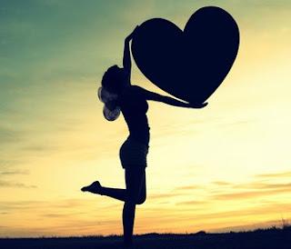 INSPIRING LOVE LETTER