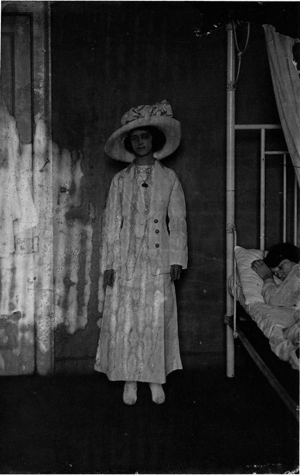 Prostitutas Storyville Bellocq