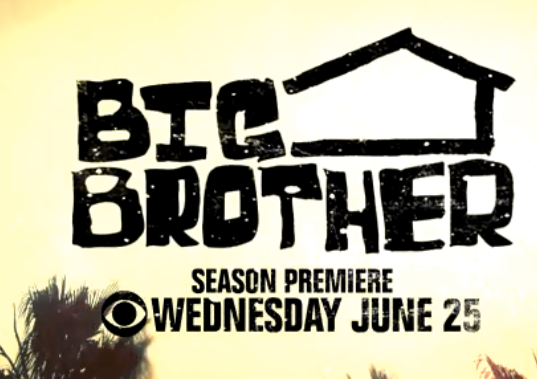 Big Brother 16 Premiere Commercial 2014