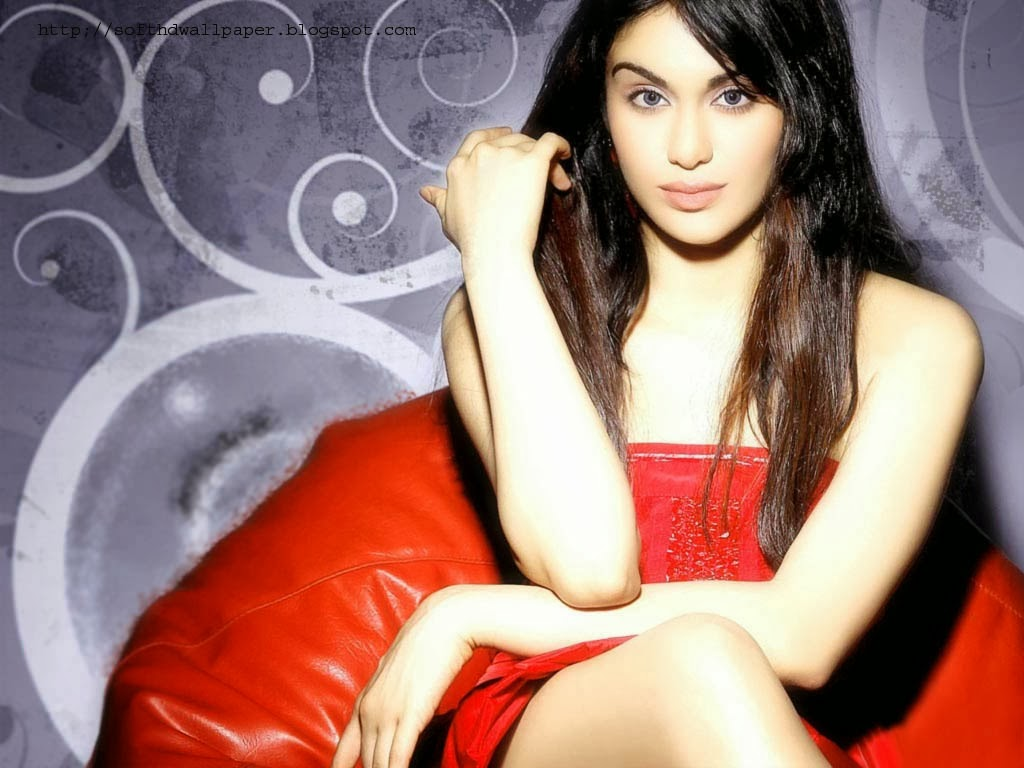 Actress Adah Sharma Latest Hot Photoshoot Gallery