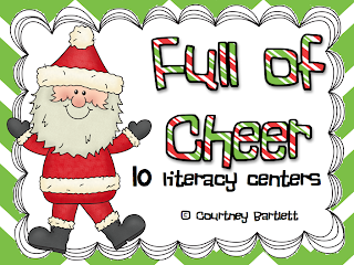 http://www.teacherspayteachers.com/Product/Full-of-Cheer-literacy-centers-420957