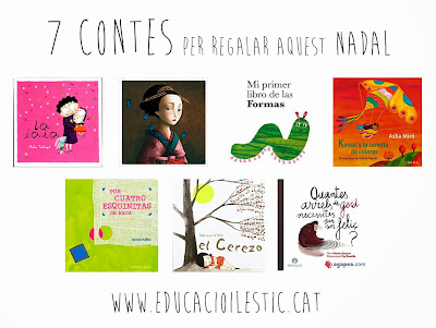 http://www.educacioilestic.cat/2013/12/7-contes-per-regalar-aquest-nadal.html