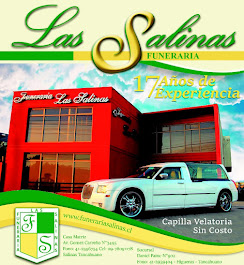 FUNERARIA LAS SALINAS