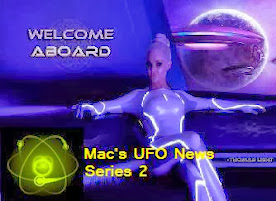 Mac's UFO News Webcasts