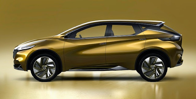 2015 Nissan Murano Release Date And Review