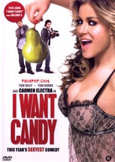 Em Muốn Ăn Kẹo - I Want Candy [Vietsub]
