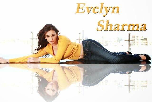 Evelyn Sharma HD Wallpaper