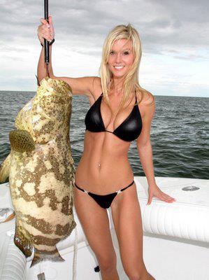 international fishing news photos wonderful fishing gilrs