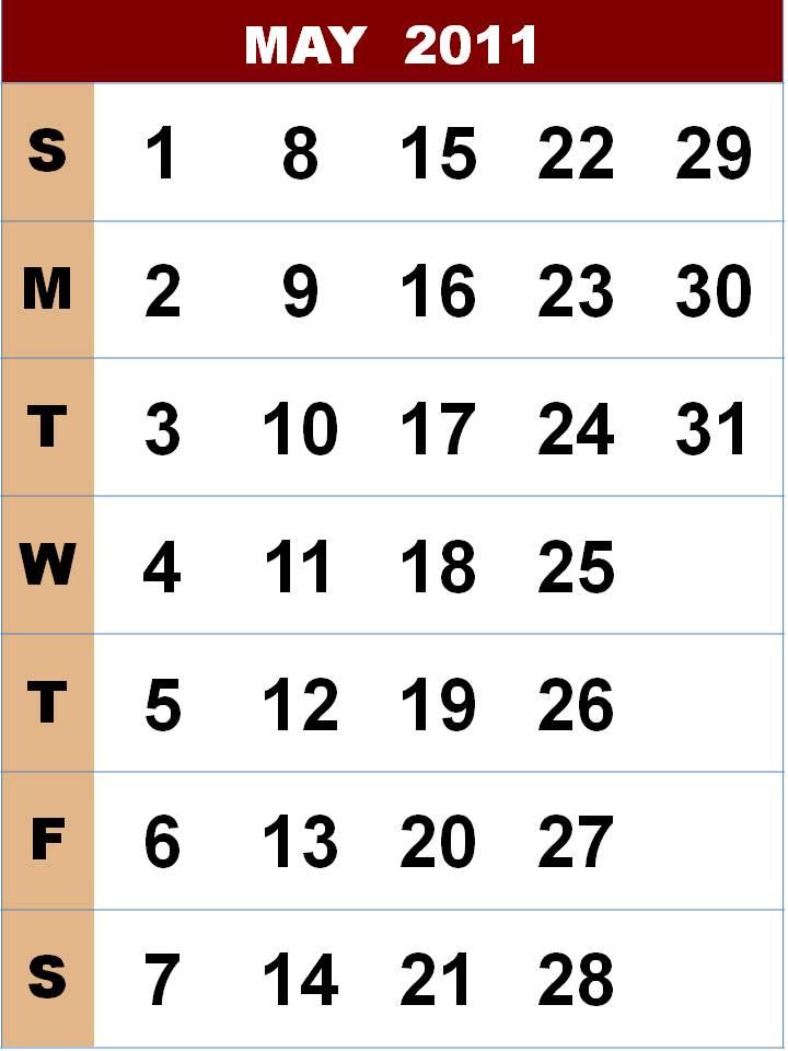 printables calendar 2011. See final calendar april, may; printable calendar 2011 may. PRINTABLE CALENDAR 2011 MAY; PRINTABLE CALENDAR 2011 MAY