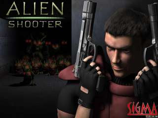 DOWNLOAD PERMAINAN ALIEN SHOOTER, GAME PETUALANGAN MENEGANGKAN