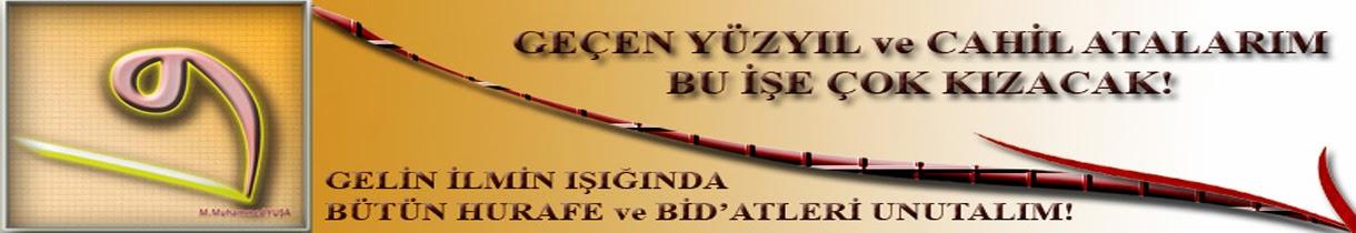 M.Muhammed YUŞA