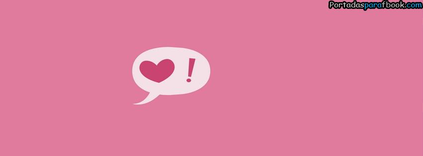 Portadas de amor para facebook parte 4